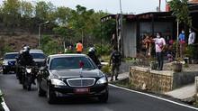Warga Blitar Ditangkap Polisi   saat Jokowi Kunjungan Kerja, Amnesty: Kecam Tindakan Penangkapan
