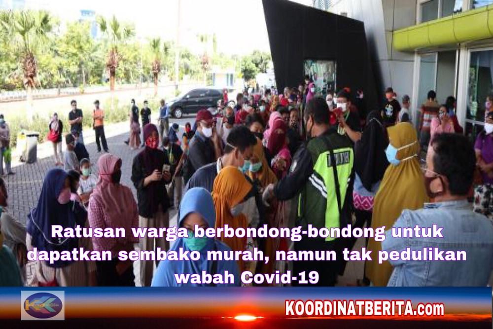 Baca juga: Kepala DLH Sidoarjo Tutup Mata atas Maraknya Peredaran Kulit Sapi Import Tidak Berijin