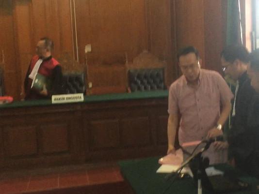 Sidang Pasar Turi, PH Terdakwa Henry J Gunawan Heran Tuntutan JPU 4 Tahun dan Abaikan Fakta Persidan