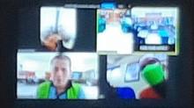 Terancam Pidana Berat, 3 Orang Pencuri Battery Tower