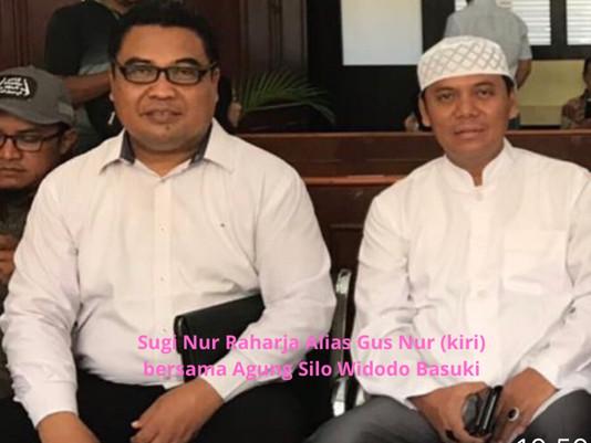 Replik JPU, Akan Dijawab  Tim PH Gus Nur Dalam Dupliek