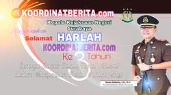 Kajari Surabaya Anton