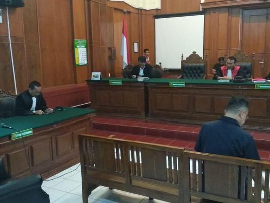 Bantah Menipu, Jaksa Akan Buktikan  Penyangkalan Henry J Gunawan