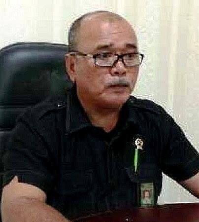 Humas Pengadilan Negeri Surabaya Martin Ginting