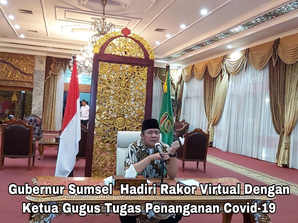 """Baca juga: """"Harapan Bangsa Indonesia"""", Peduli Pademi Covid 19, Ketua PAPPRI Nyanyikan Tembang Anyar"""