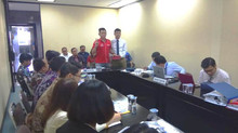 KPPU Seret 4 Perusahaan Pelayaran Terduga Monopoli ke Persidangan