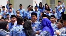 BKN Catat Aturan yang Berubah soal Disiplin PNS lewat PP 94 Tahun 2021