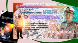 Teddy Kasat Lantas Polrestabes Surabaya