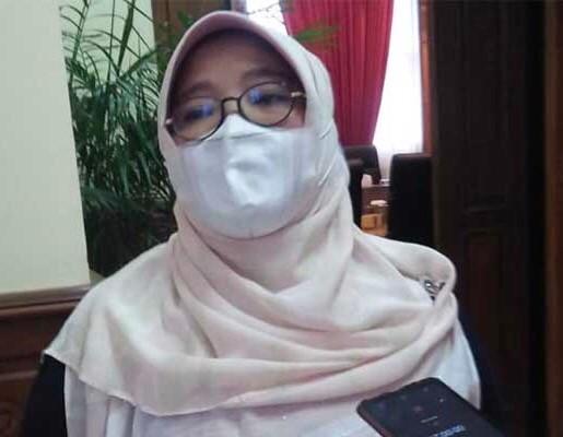 Hikmah Bafaqih Wakil Ketua Komisi E DPRD Jatim Fraksi PKB.(Net)