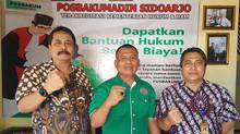 Ke- 4 Posbakumdin Sidoarjo Ikuti Reverifikasi & Akreditasi Sebagai Organisasi Bantuan Hukum