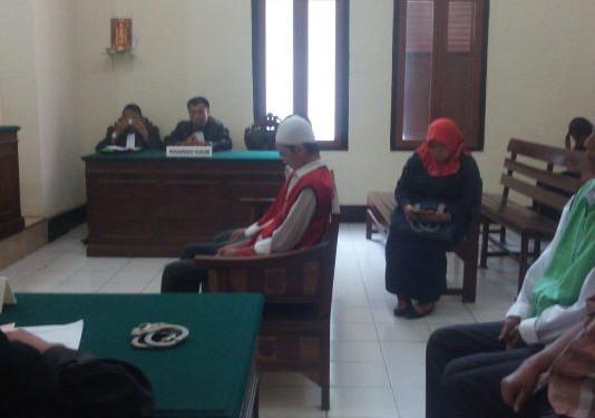 Hakim Ganjar Dua Terdakwa 5,6 Tahun Penjara, JPU Damang Bimbang Banding