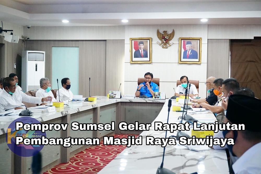 Baca juga: Kapolda Silaturahmi ke DPD Partai Hanura Sumsel