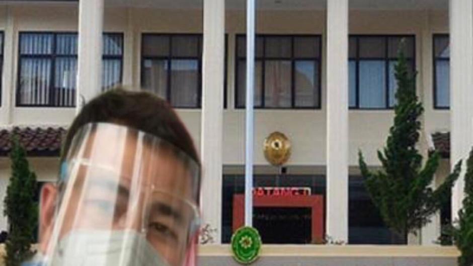 Akan Digelar Sidang Perdana PMH Raffi Ahmad pada Rabu 27 Januari 2021