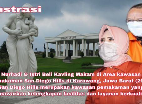 Diduga KPK Temukan Aset Nurhadi & Istri Beli Makam Mewah Untuk Persiapan, Hasil Korupsi