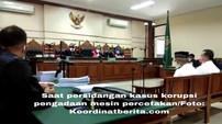 Tatang Istiawan Bos Media di Surabaya dan Mantan Bupati Trenggalek, Dituntut Berbeda