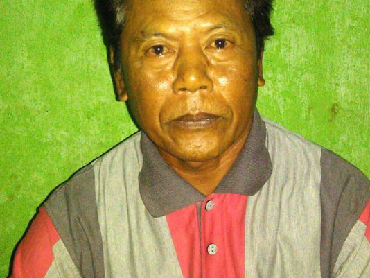 Diduga Pembunua Berencana, Keluarga Korban: Minta Dihukum Berat