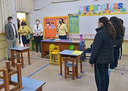 Alto Paraná se suma al proceso de Transformación Educativa con acompañamiento del ministro Brunetti