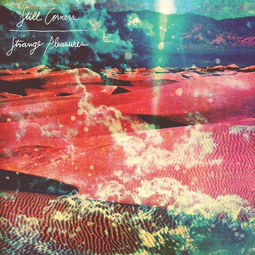 Strange Pleasures LP