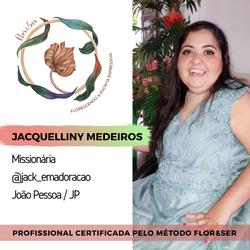 Jacquelliny Medeiros