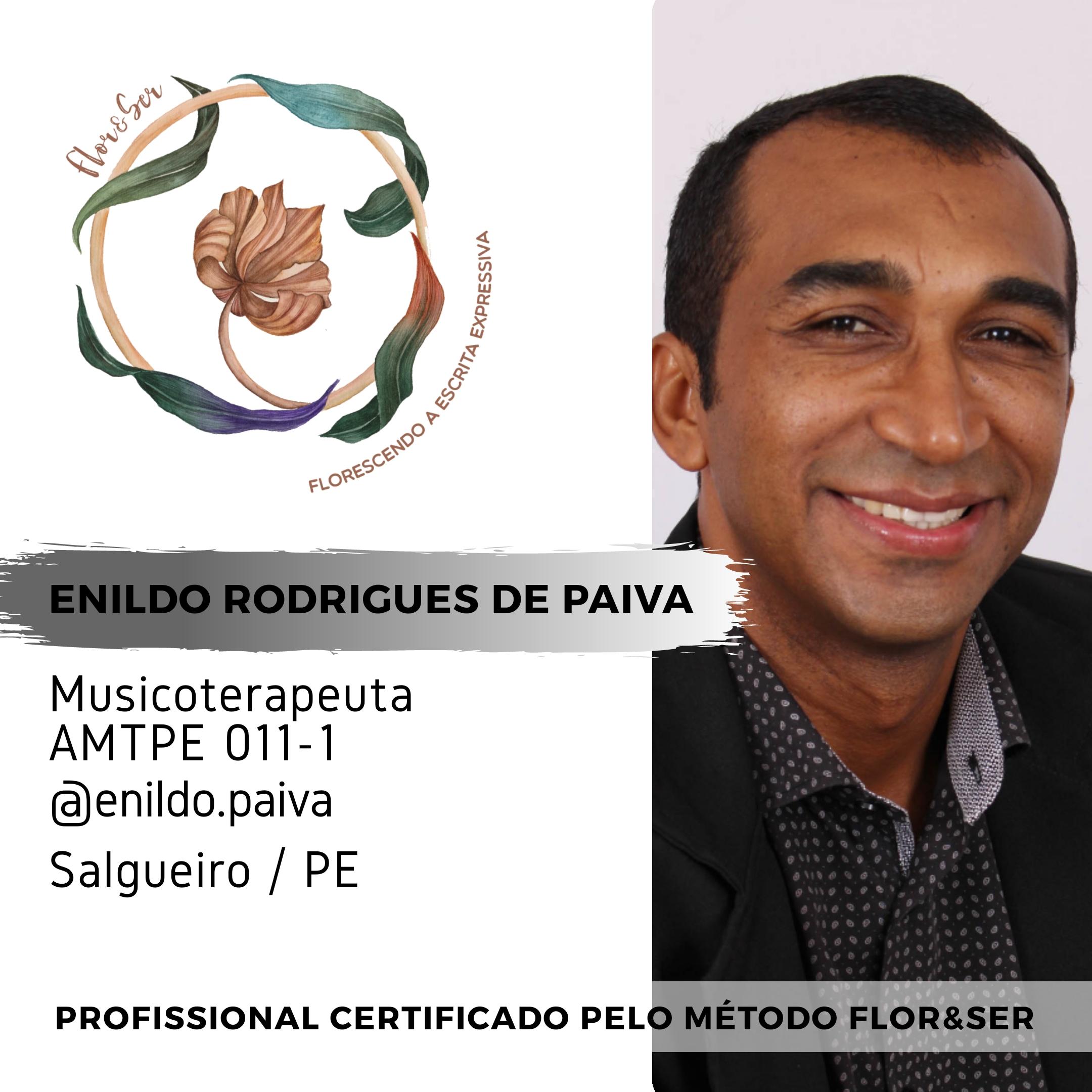 Enildo Paiva