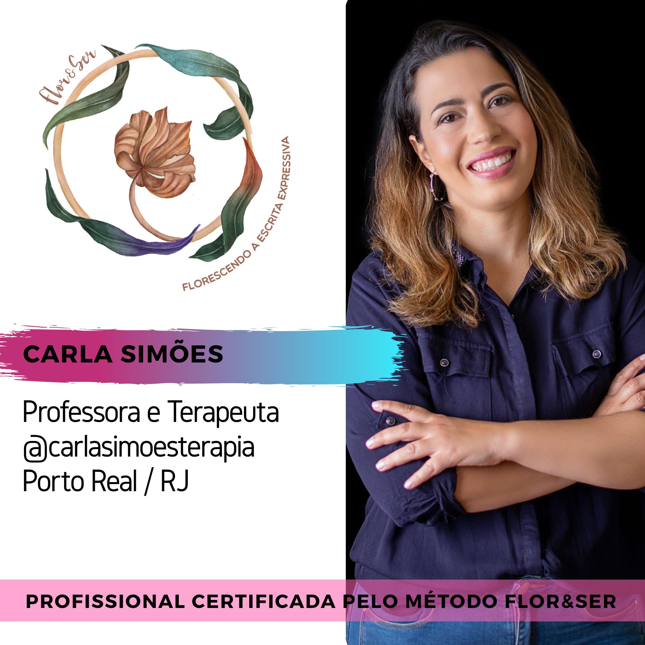 Carla Simões