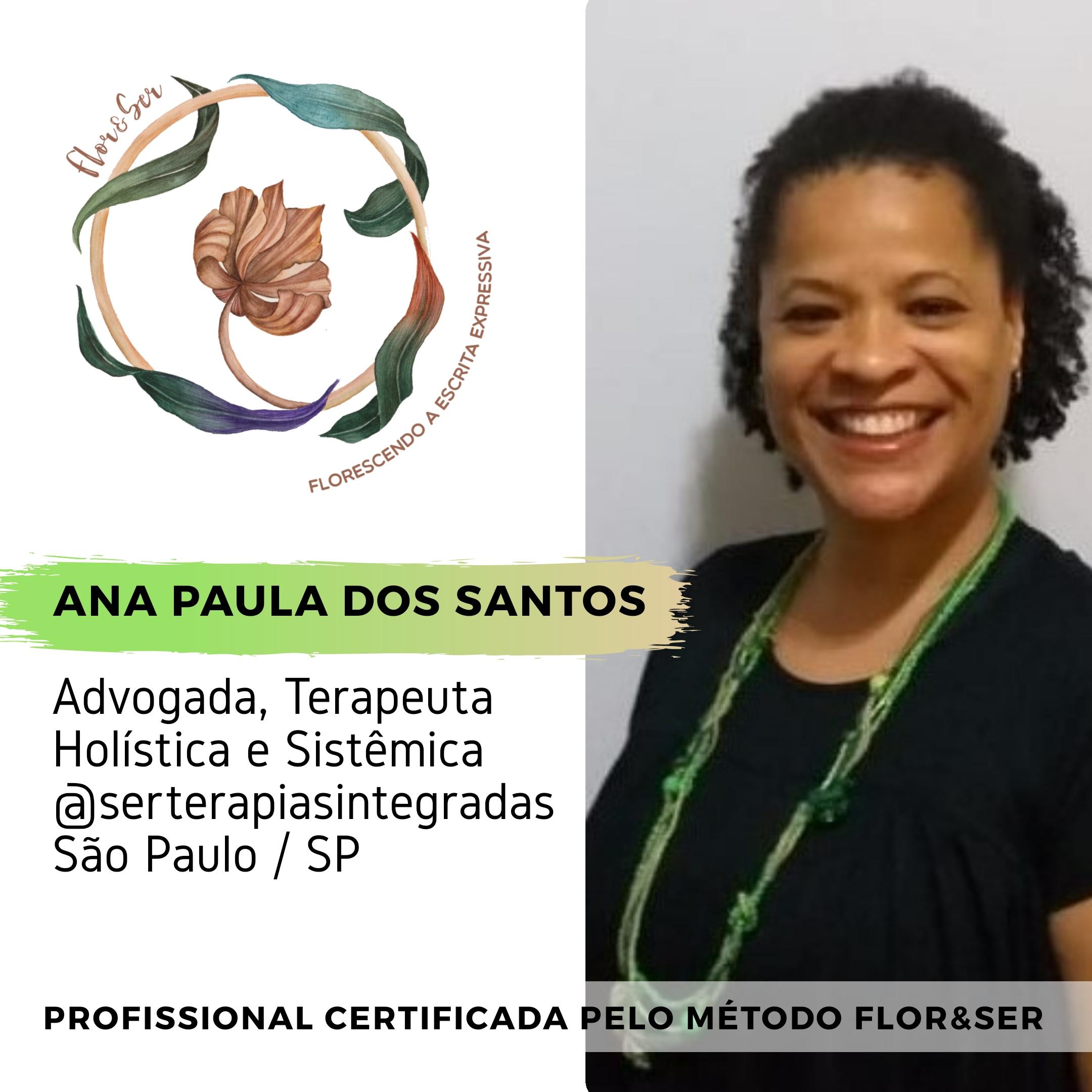 Ana Paula dos Santos