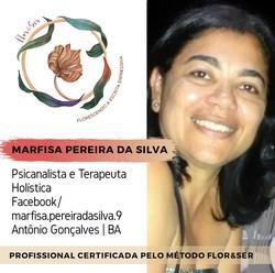 Marfisa Pereira