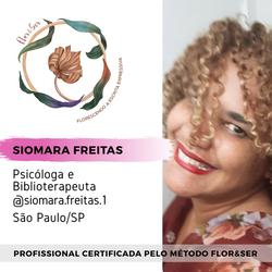Siomara Freitas
