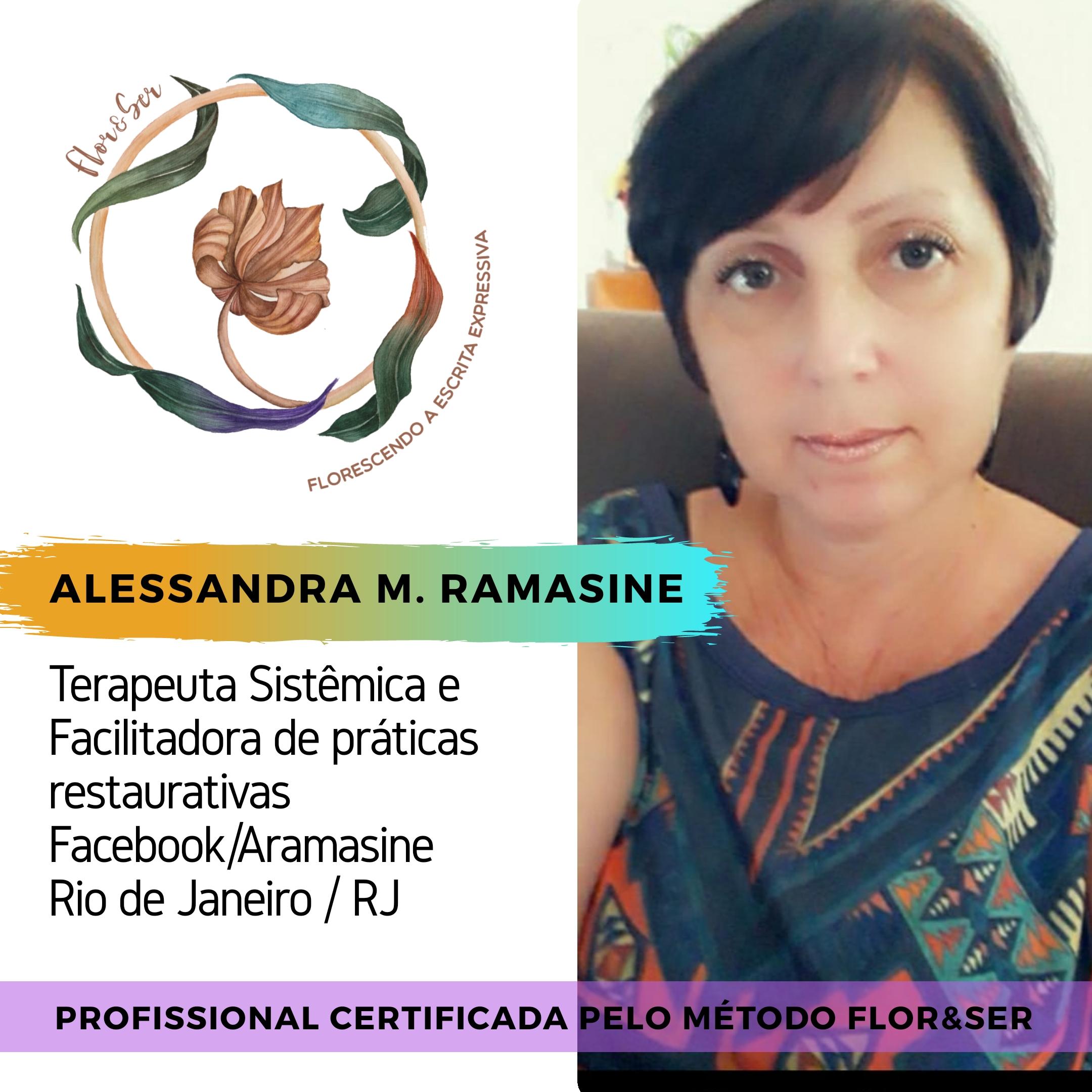 Alessandra Ramasine