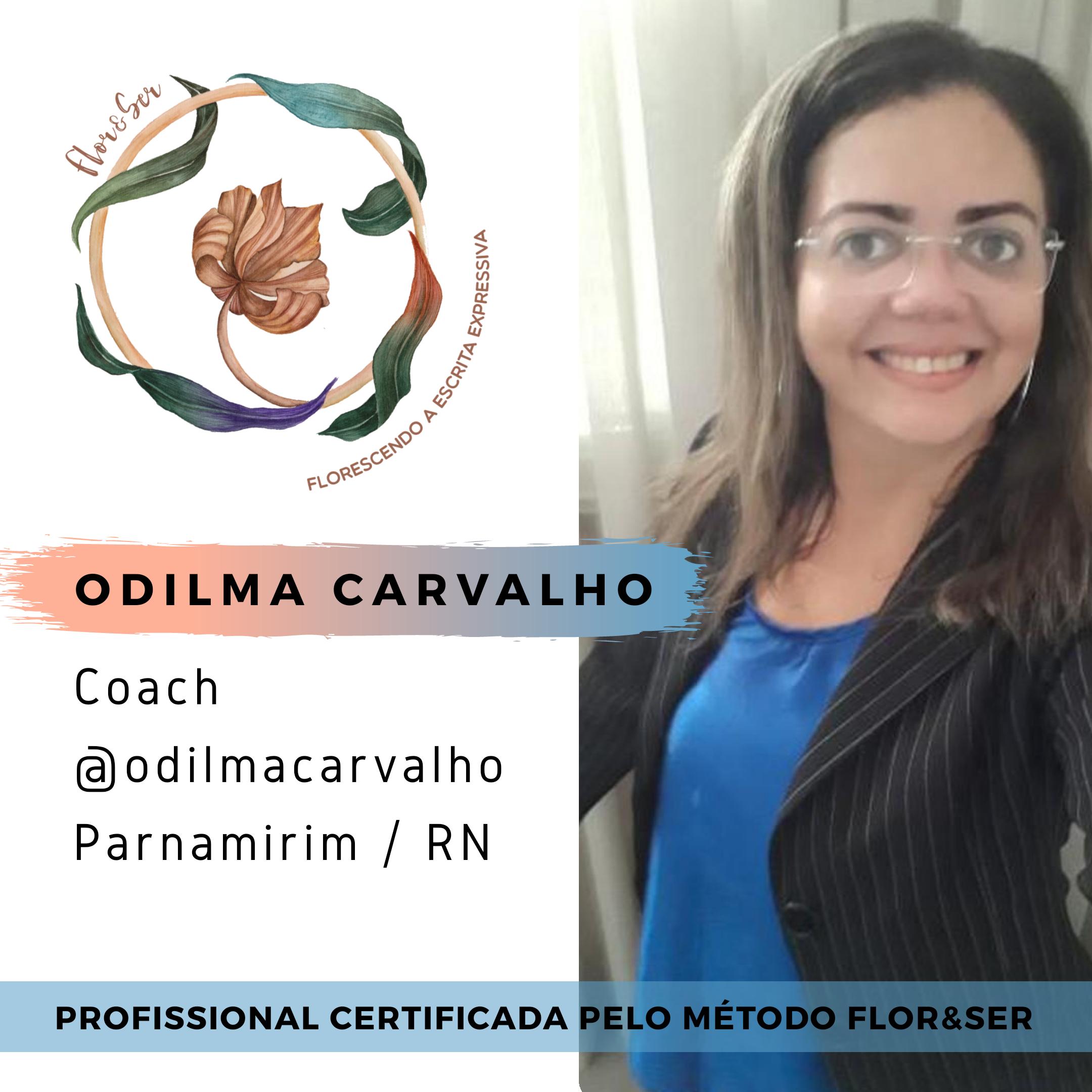 Odilma Carvalho