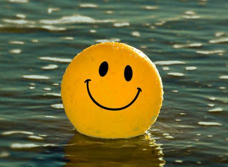 Por que a felicidade é importante?