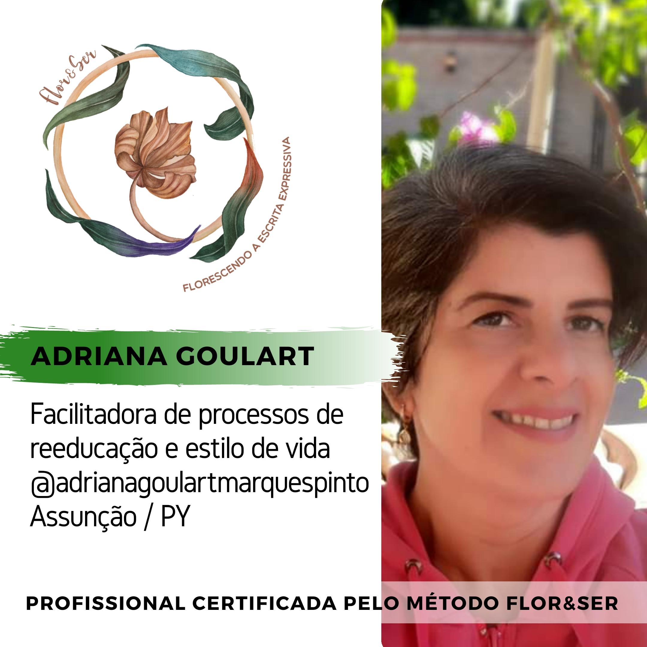 Adriana Goulart
