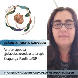 Cláudia Rocha Azevedo