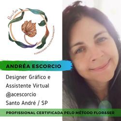 Andréa Escorcio