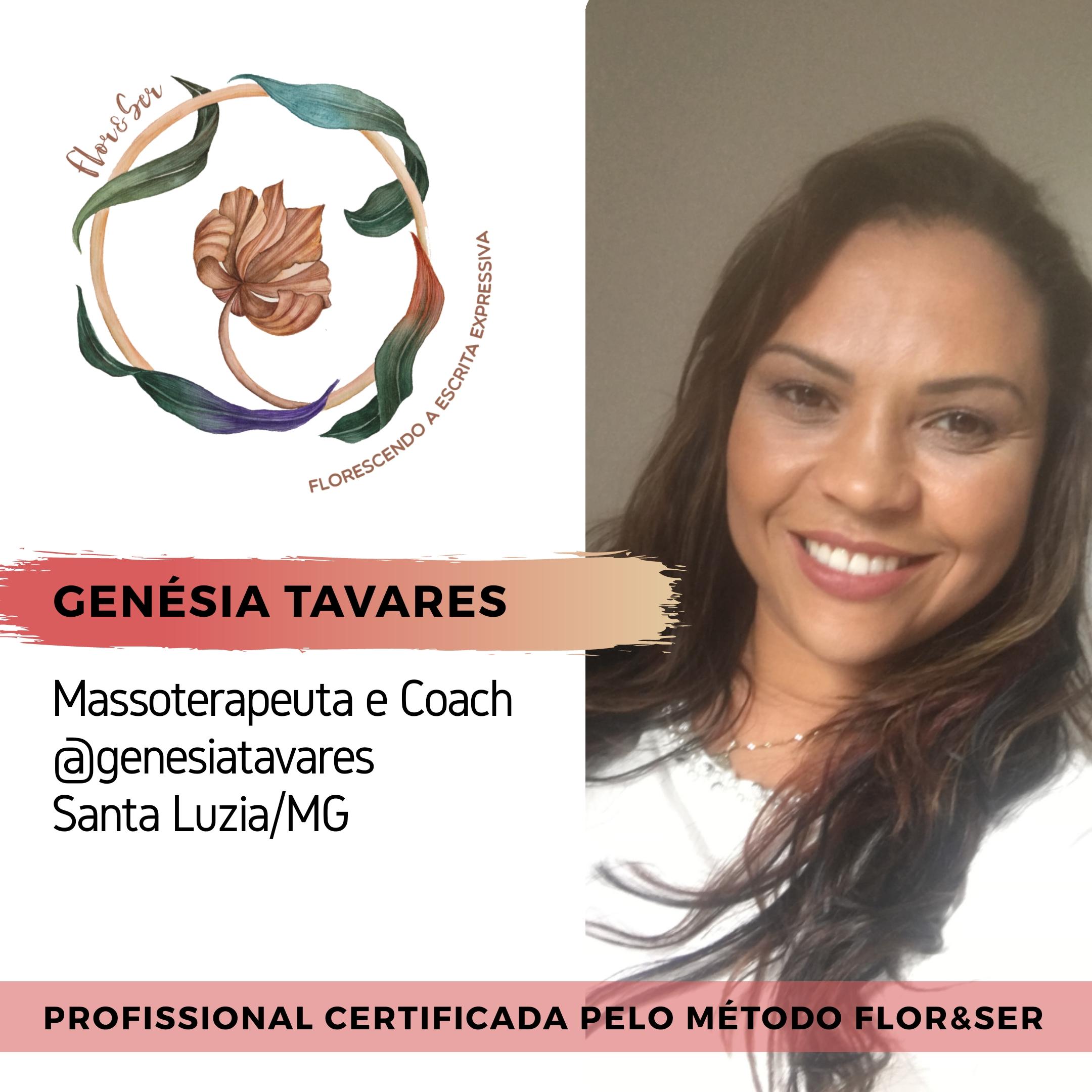 Genésia Tavares