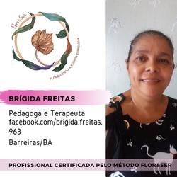 Brigida Freitas