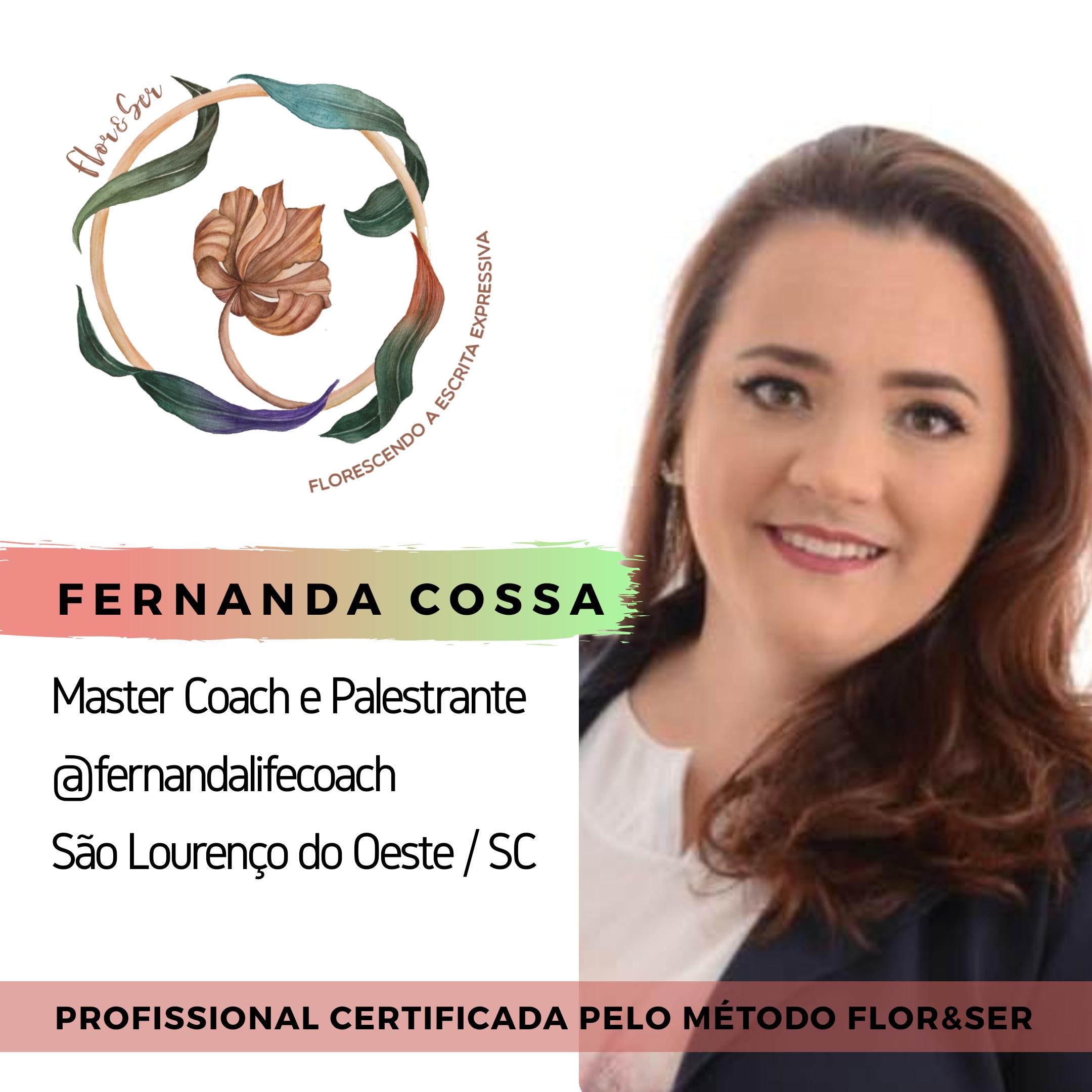 Fernanda Cossa