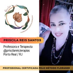 Priscila reis Santos