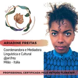 Ariadine Freitas