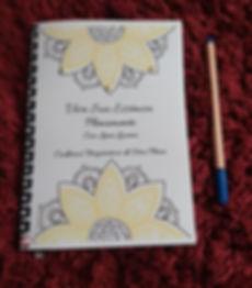 Caderno Viva Plena