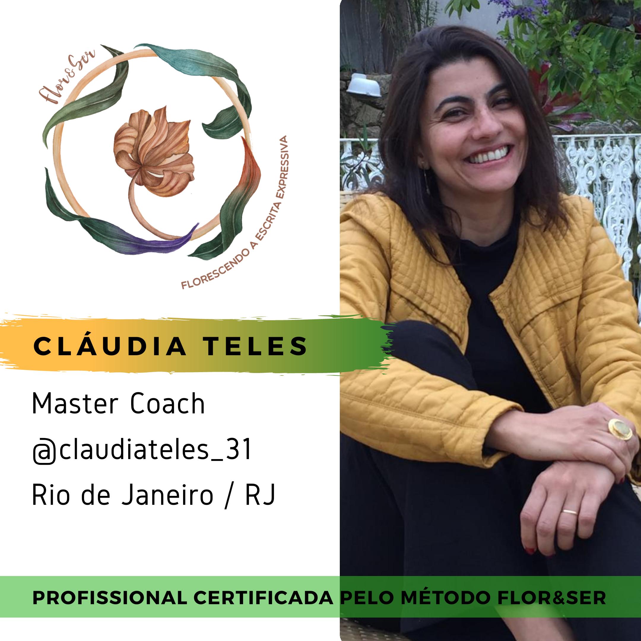 Cláudia Teles