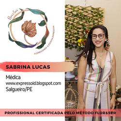 Sabrina Lucas
