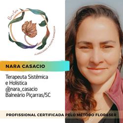 Nara Casacio