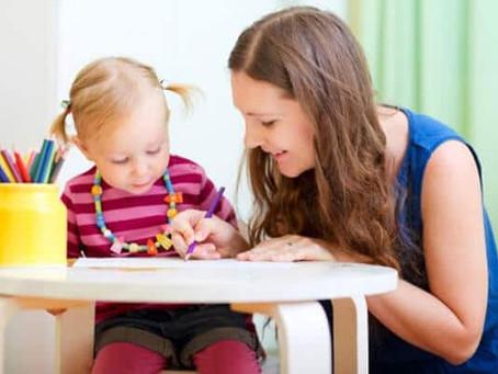 A clínica psicanalítica infantil é uma prática estimulante