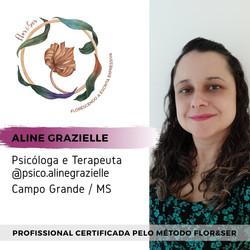 Aline Grazielle