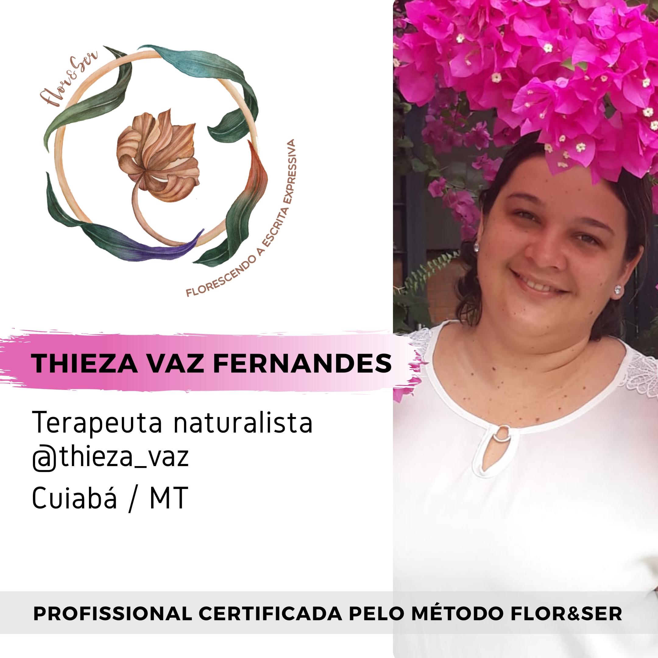 Thieza Vaz