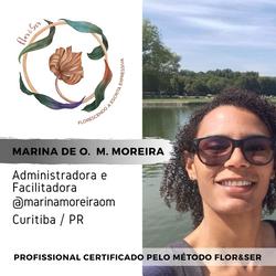 Marina de O. M. Moreira
