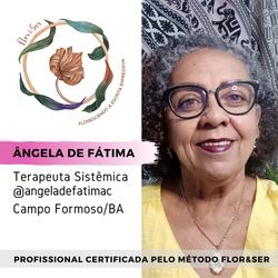 Ângela de Fátima