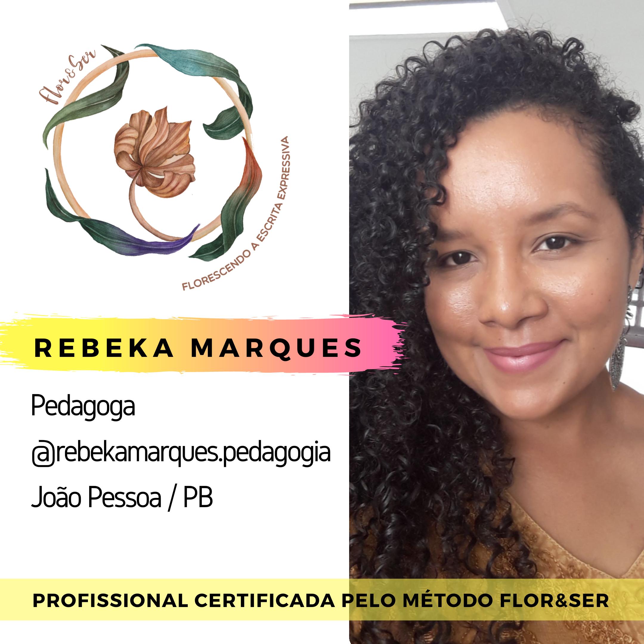 Rebeka Marques