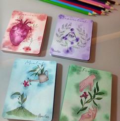 Cartas Floreser